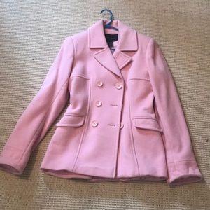 Moda international pea coat